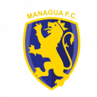 Logo FC Managua