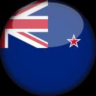 Logo Noua Zeelanda