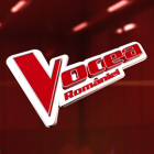 Logo Vocea Romaniei