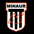 Logo Minaur Baia Mare CS