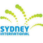 Logo WTA Sydney