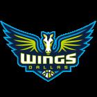 Logo Dallas Wings
