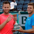 Logo Ryan Harrison/Michael Venus