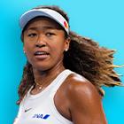 Logo Naomi Osaka