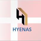 Logo Hyenas