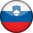 Logo Slovenia U20