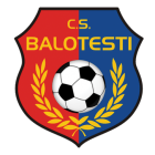 Logo CS Balotesti