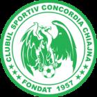 Logo Concordia Chiajna