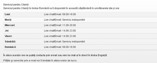 Live chat Unibet Bingo
