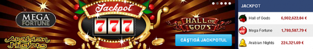 Jackpot Sportingbet Casino