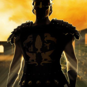 Gladiator Jackpot logo
