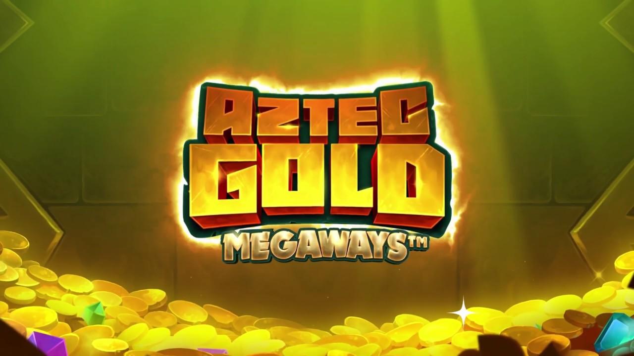 Aztec Gold Megaways cover