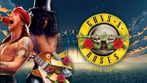 Guns 'N Roses cover