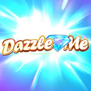 Dazzle Me logo