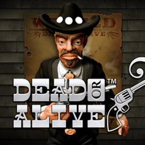 Dead or Alive logo