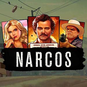 Narcos logo