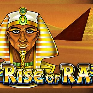Rise of Ra logo
