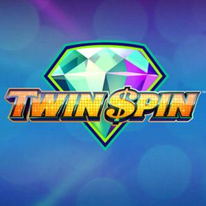 Twin Spin logo