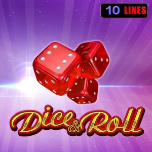 Dice & Roll logo