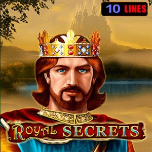 Royal Secrets logo