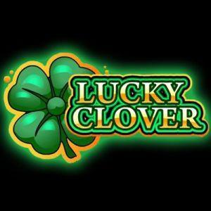 Lucky Clover logo