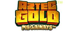 Aztec Gold Megaways logo
