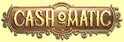 Cash-O-Matic logo