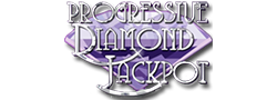 Diamond Jackpot logo