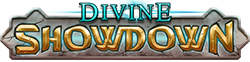 Divine Showdown logo