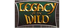 Legacy of the Wild logo