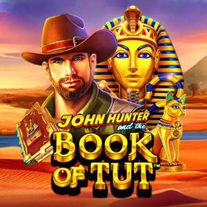 John Hunter & Book of Tut